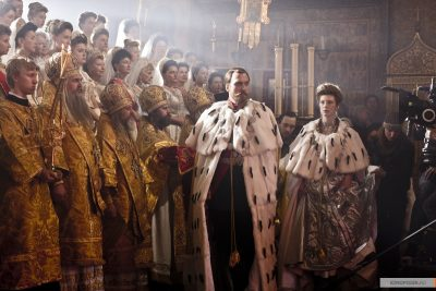 Фильм «Матильда» на «ура» приняли во Владивостоке