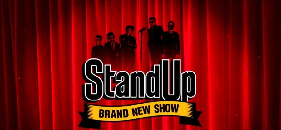 В Кемерово приедут звёзды шоу Stand Up на ТНТ