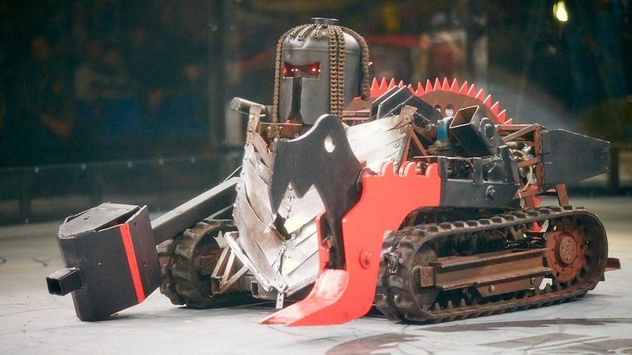 В Новокузнецке пройдёт «Битва роботов»