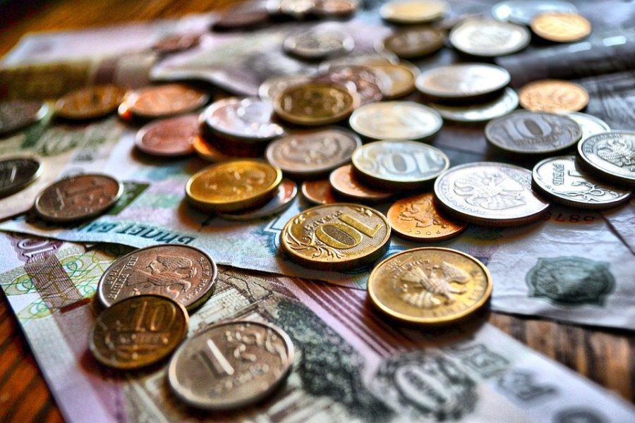 Среднемесячная заработная плата вКузбассе увеличилась