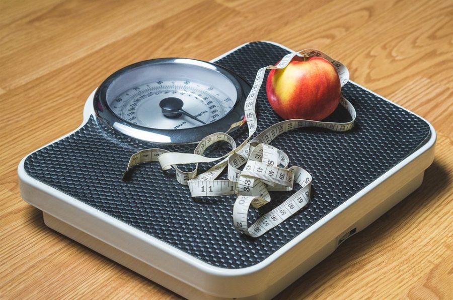В России число страдающих ожирением детей стало вдвое больше