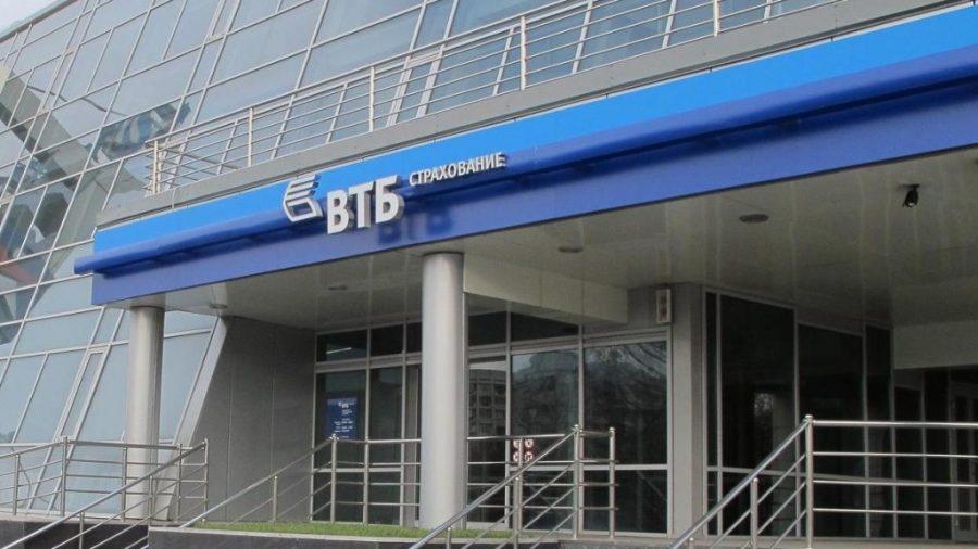 Кредитный портфель корпоративного бизнеса ВТБ вУрФО достиг 100 млрд руб.
