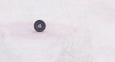 Новокузнецкий «Металлург» объявил конкурс среди болельщиков на вбрасывание шайбы