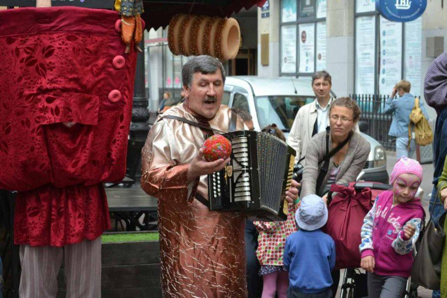 Театры кукол Кузбасса смогут закупить современное оборудование