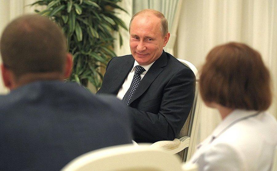 «Какая разница»: Путин посмеялся над перепутавшим Индонезию и Корею Ткачевым