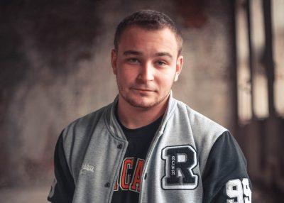 Кузбасский рэпер прошёл отбор на проект Басты и Ресторатора