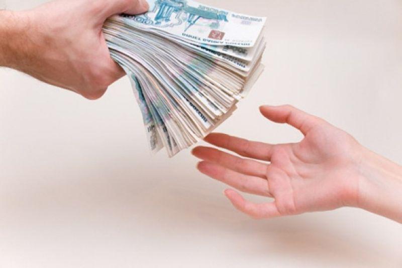 Уровень кредитной нагрузки граждан России достиг минимального значения с2014 года