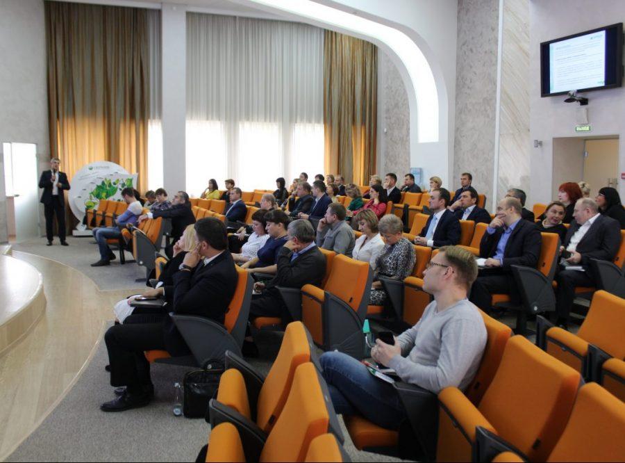 В Сбербанке рассказали о возможностях развития государственно-частного партнёрства в Кузбассе