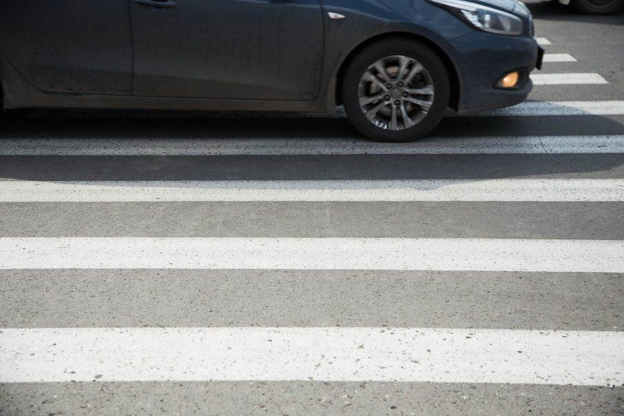 За 9 месяцев 55 пешеходов стали виновниками ДТП в Кемерове