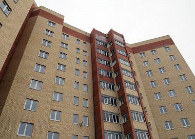 В Кузбассе поднялись цены на аренду однокомнатных квартир