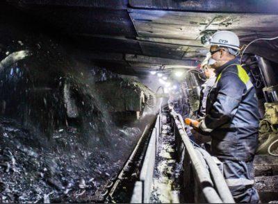 Коллектив шахты имени В. Д. Ялевского досрочно выполнил годовой план