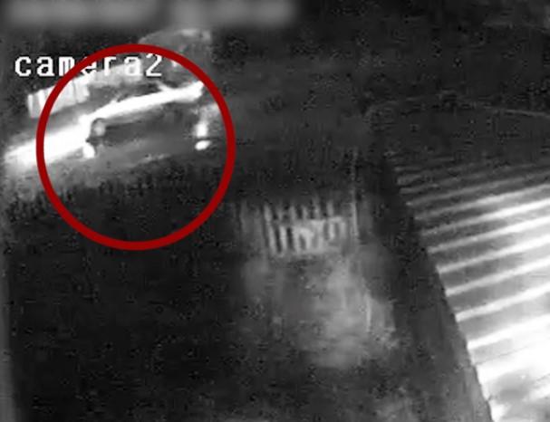 ВПрокопьевске шофёр переехал пешехода и исчез
