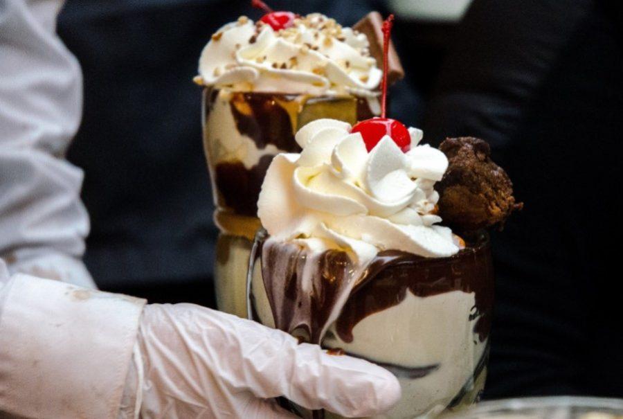 Кемеровчанин воровал мороженое для продажи в Сети