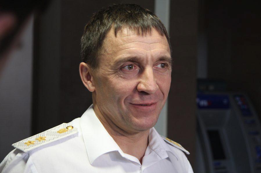 Владимир Путин продлил полномочия кузбасского обвинителя еще на 5 лет