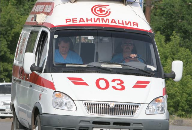 Кузбассовец за рулём Toyota устроил ДТП с четырьмя пострадавшими и скрылся