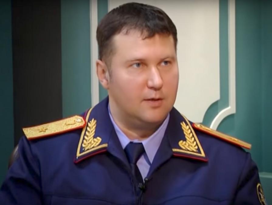 В Следкоме Кузбасса рассказали о новом и.о. руководителя