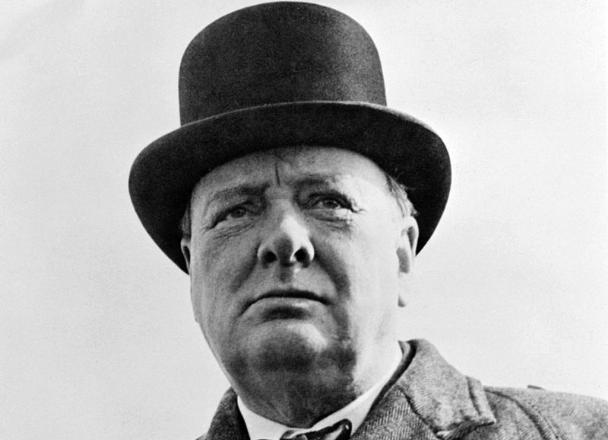 Недокуренную сигару Черчилля продали вСША неменее чем за12 тыс. долларов