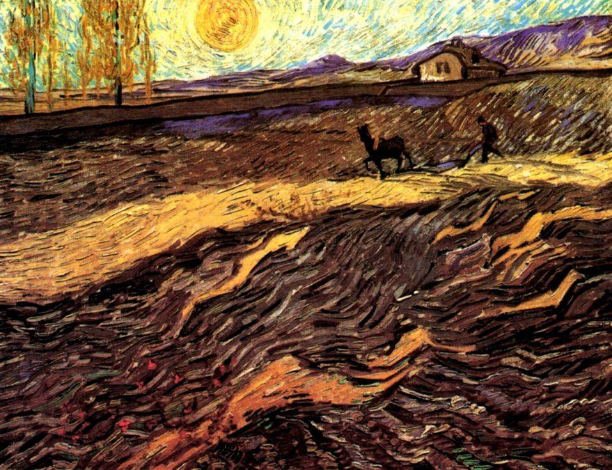 Главный лот Christie's: картину Ван Гога выставят наторги за $50 млн