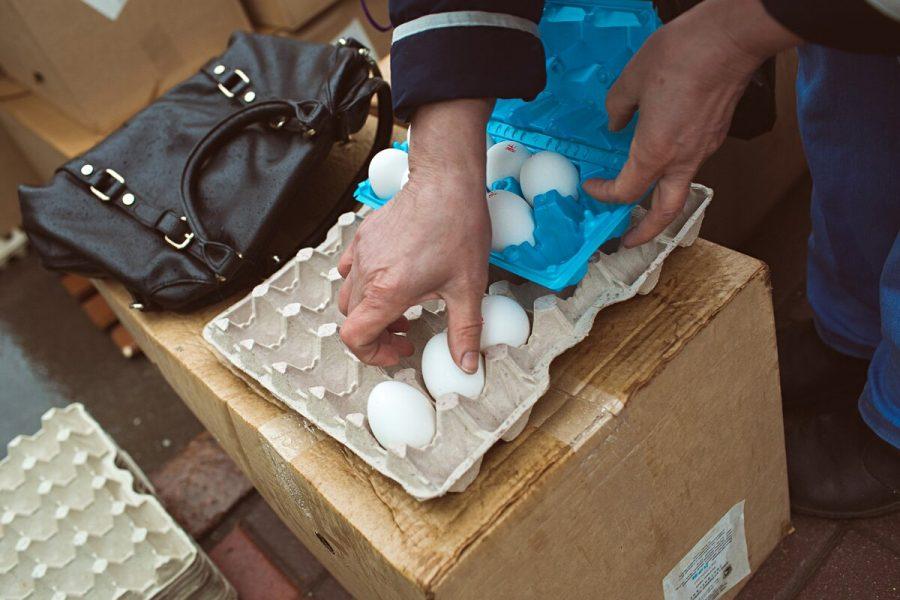 Какие продукты подорожали замесяц вКузбассе