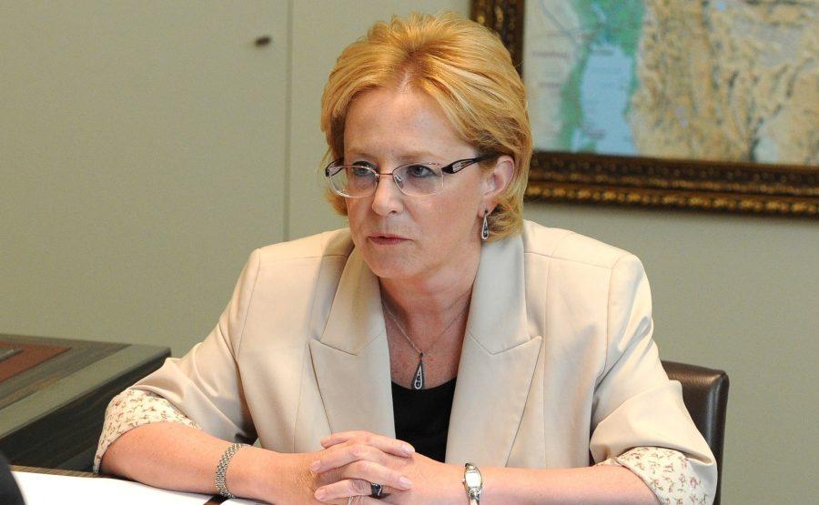 Глава Минздрава Вероника Скворцова рассказала о пользе алкоголя в малых дозах
