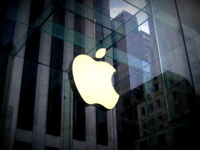 СМИ: Apple разрабатывает гнущийся iPhone