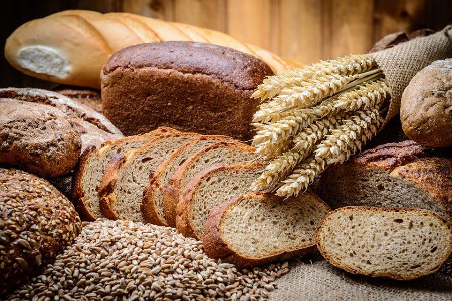 Пожар на хлебокомбинате привел к дефициту хлеба в Новокузнецке