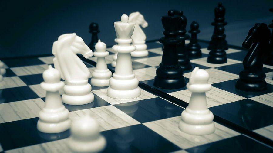 ВНовокузнецке появится новое место отдыха— Аллея шахмат