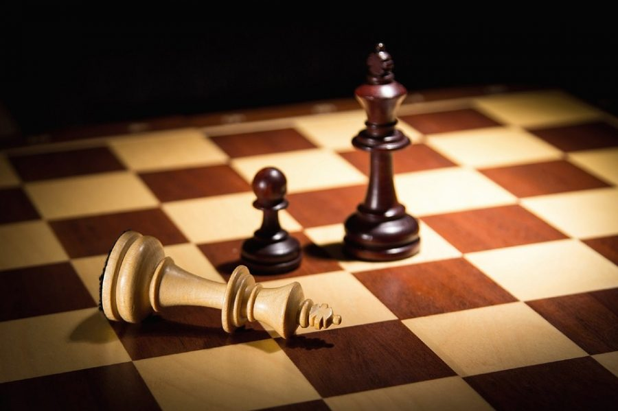 В20 школ Кемерова внедрят игру вшахматы
