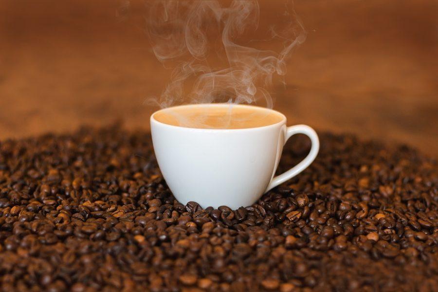 Жители России увеличили потребление кофе на20%