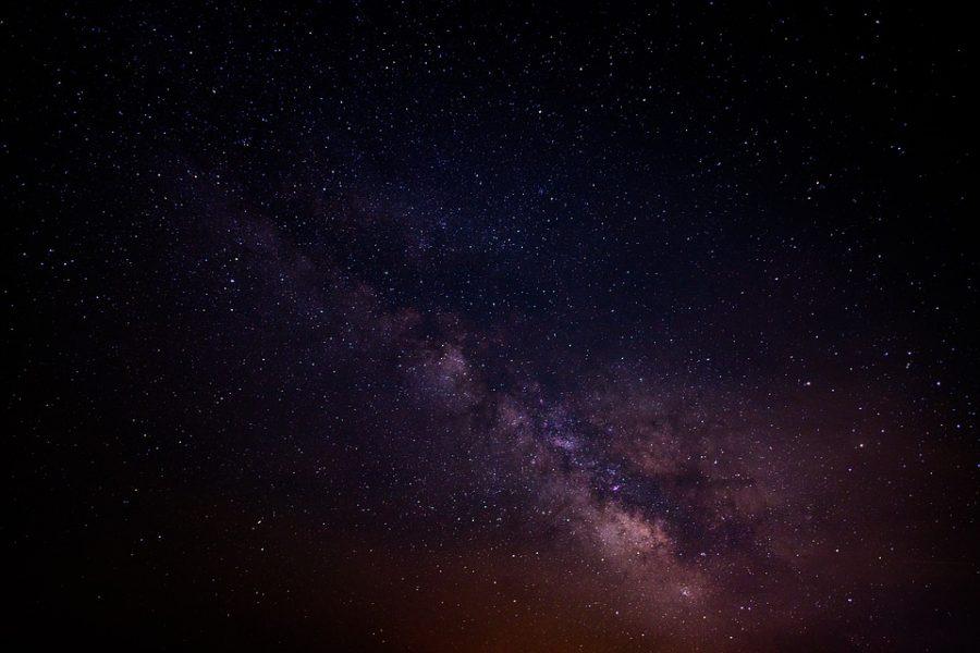 Учёные нашли звезду, пожирающую планеты