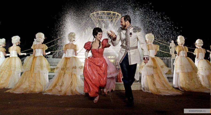 В Кемерове продажа билетов на фильм «Матильда» начнётся с 20 октября