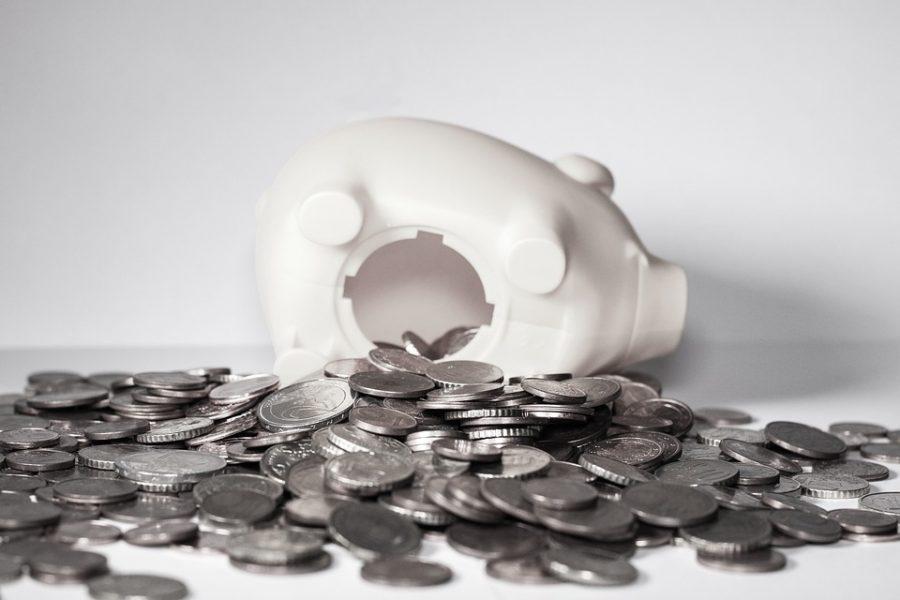 Банк России приглашает кузбассовцев обменять мелочь на бумажные деньги