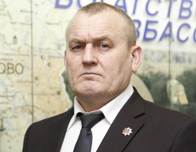 Депутаты избрали главу Ижморского района