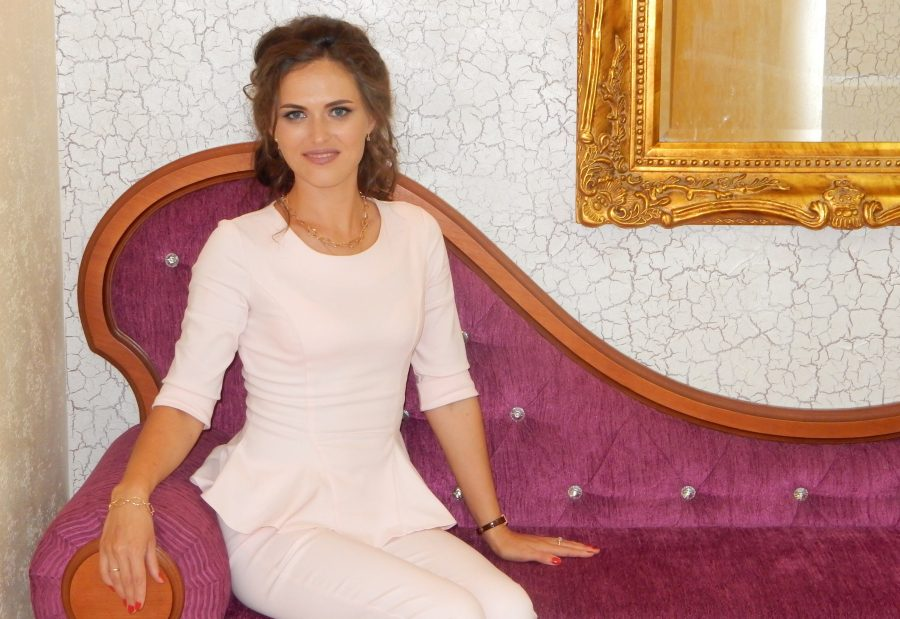 Жительница Кузбасса прошла вфинал конкурса «Королева Рунета»