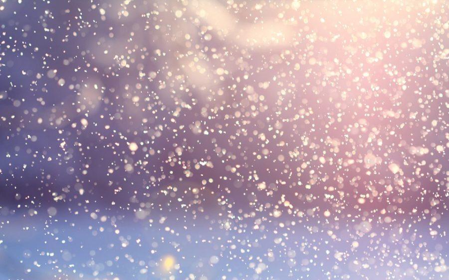 ВКузбассе ввыходные ожидаются снег итуман