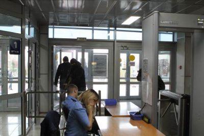 В Кемерове в ГЦС «Кузбасс» ликвидировали «террористов»
