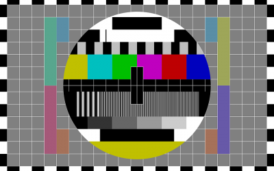 В Новокузнецке на сутки отключат телевидение и радио