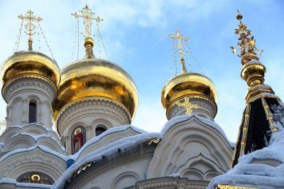 Кузбасская митрополия прокомментировала внесение церквей в правила пожарной безопасности