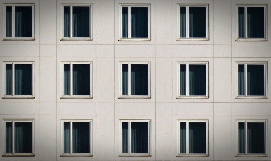 Гражданин города Осинники упал с6-го этажа и умер