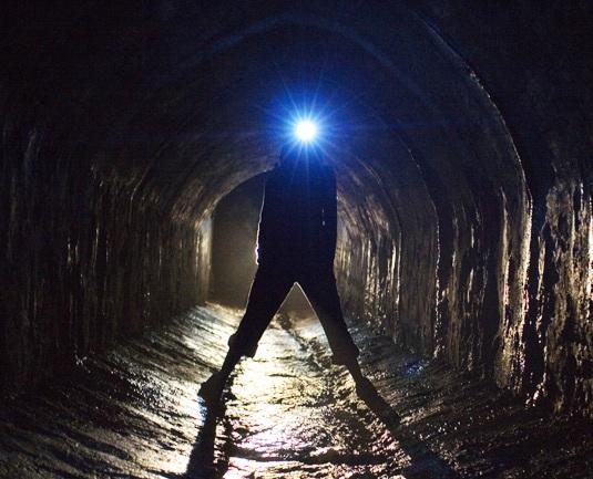 Cотрудники экстренных служб ненаходили диггеров, «застрявших» вкемеровской шахте «Северная»