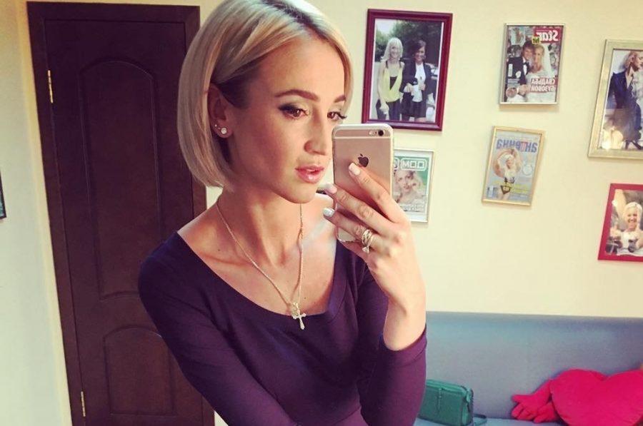 Ольга Бузова обошла Ким Кардашьян врейтинге популярности социальная сеть Instagram