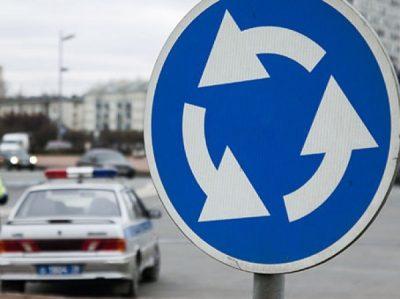 В Кемерове в районе «Азота» изменились правила движения транспорта