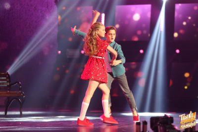 11-летняя жительница Кузбасса не попала в полуфинал шоу «Ты супер! Танцы»