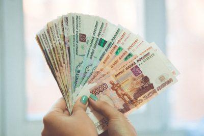 За год в Кузбассе средняя зарплата выросла на 7,5%