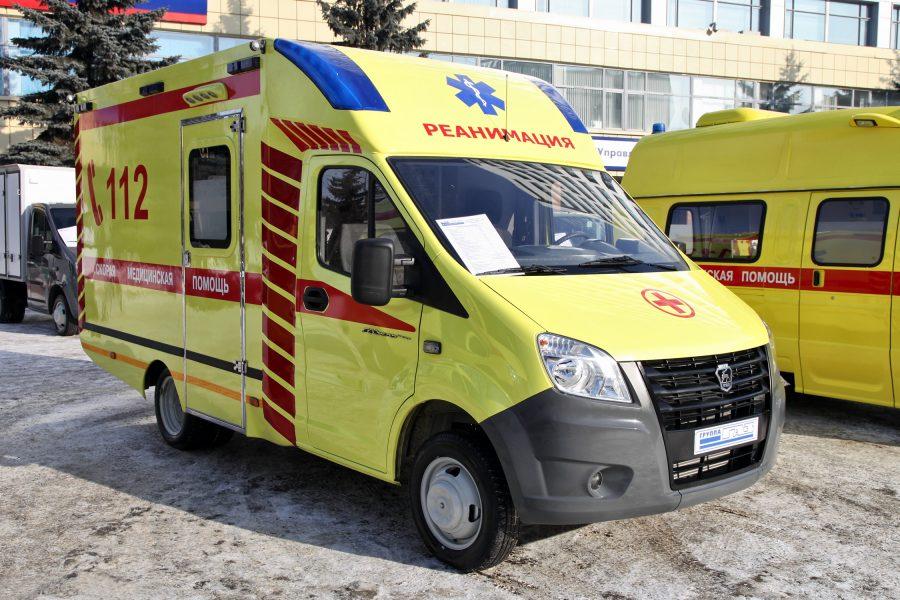 Новокузнечанин погиб при попытке спуститься по балконам с четвёртого этажа