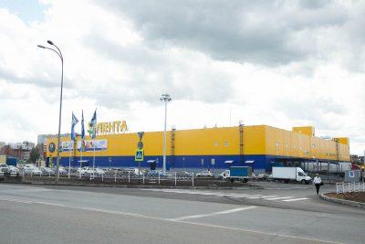 В «Ленте» назвали адреса, где откроют новые супермаркеты в Кемерове