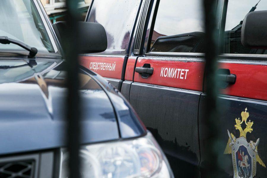 В Кузбассе задержали подозреваемого в убийстве охранника ночного клуба
