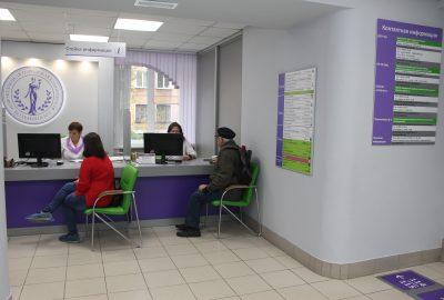 В Новокузнецке в трёх медучреждениях запустили пилотный проект «Бережливая поликлиника»