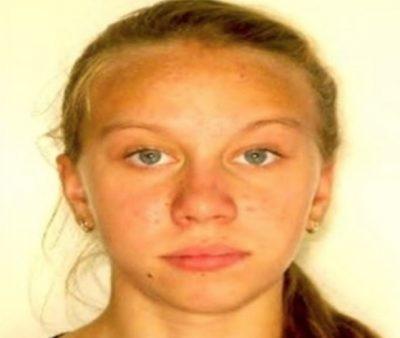 В Кузбассе нашли без вести пропавшую 16-летнюю девушку