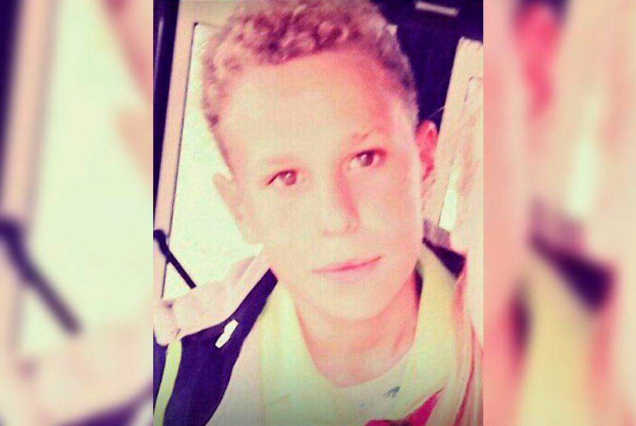 ВКузбассе пропал 15-летний ребенок сноутбуком